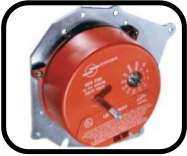 Battery Operated 820R001 (Standard Chart Drive)